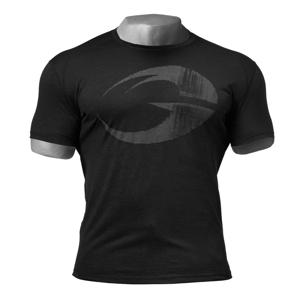 A product image of Ops Edition Tee, Black