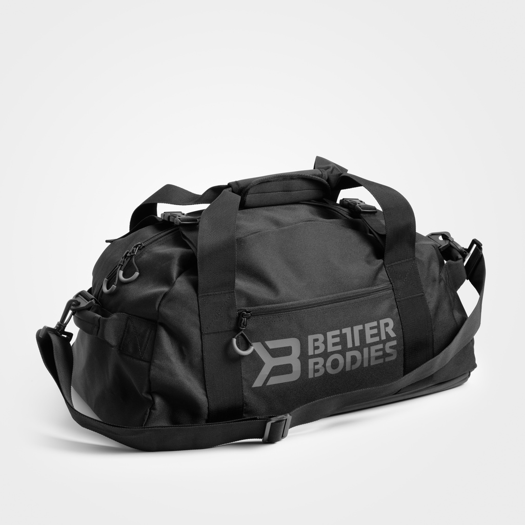 A product image of BB Gym bag, Black
