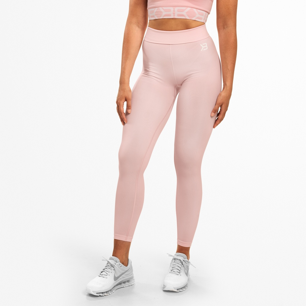 A product image of Rockaway Tights, Pale Pink