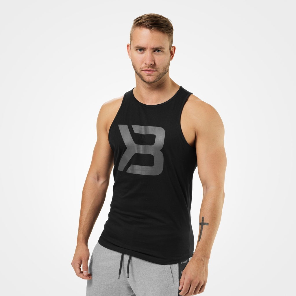 A product image of Brooklyn Tank, Black