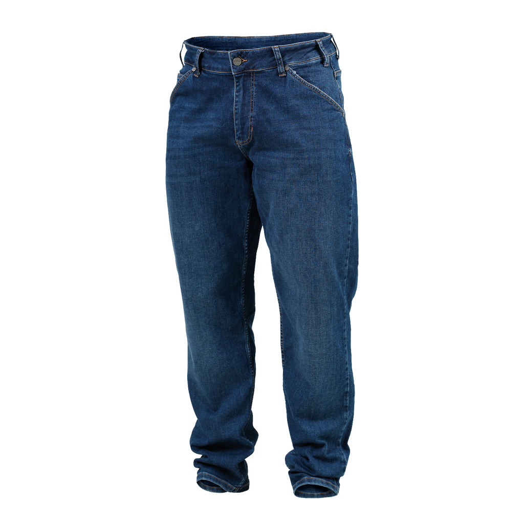 A product image of Flex Loose Denim, Denim