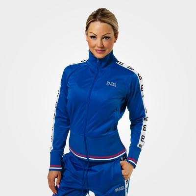 Product photo of Trinity track jacket, Strong blue