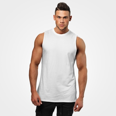 Product photo of Bronx tank, White