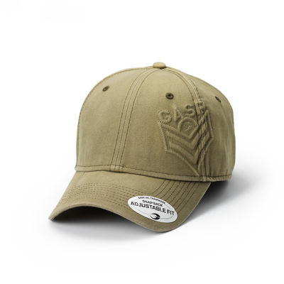 Product photo of Broad street cap, Wash green