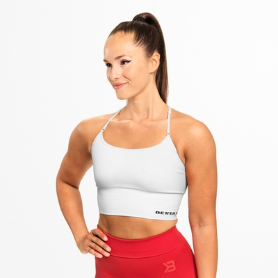 Product photo of Astoria Seamless Bra, White