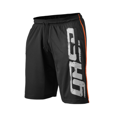 Product photo of Pro mesh shorts, Black
