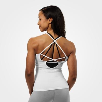 Product photo of Nolita twist top, White