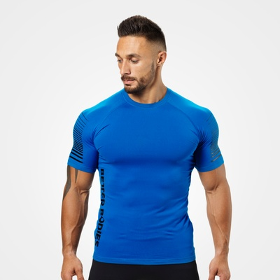 Product photo of Performance PWR Tee, Strong Blue