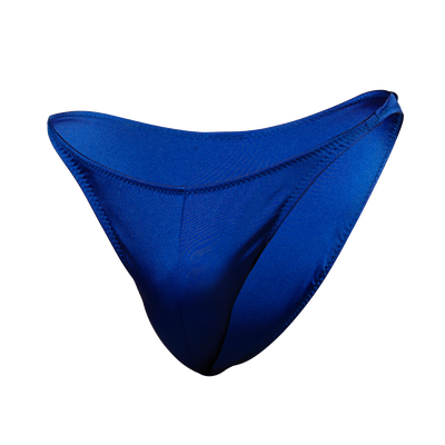 Product photo of GASP posing trunks, Royal blue
