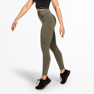 Product photo of Rockaway Tights, Wash Green