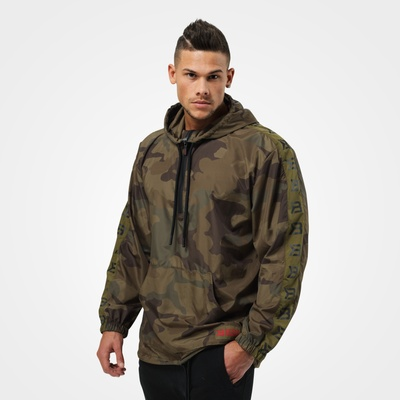 Product photo of Harlem Jacket, Military Camo