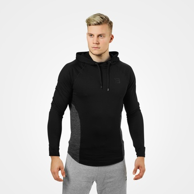 Product photo of Performance mid hood, Black