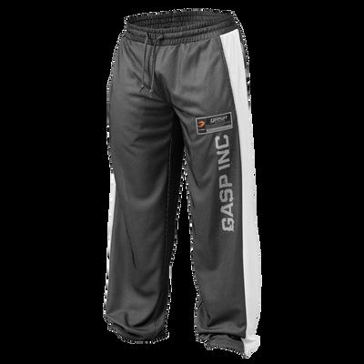 Product photo of No1 mesh pant, Black/white