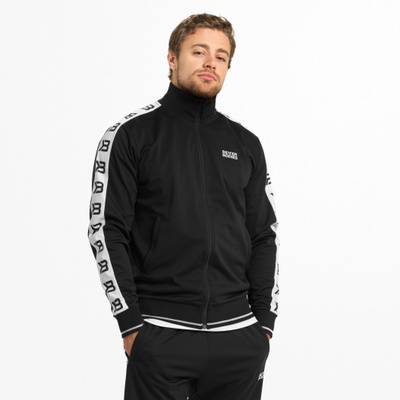 Product photo of Bronx Track Jacket, Black