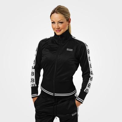 Product photo of Trinity track jacket, Black