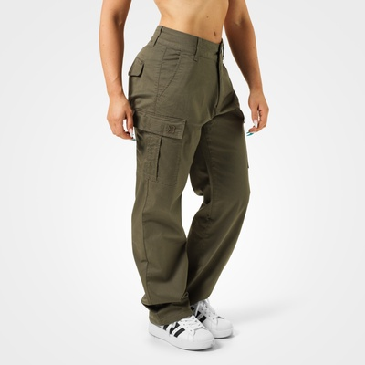 Product photo of Bowery Cargos, Wash Green