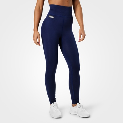 Product photo of Bowery High Leggings, Dark Navy