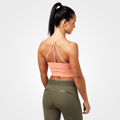 Product photo of Astoria seamless bra, Peach