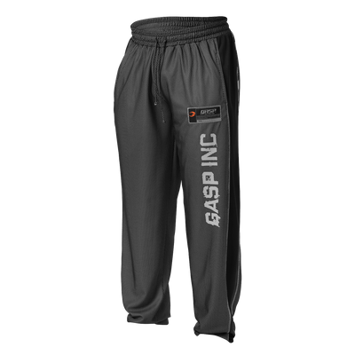 Product photo of No1 mesh pant, Black