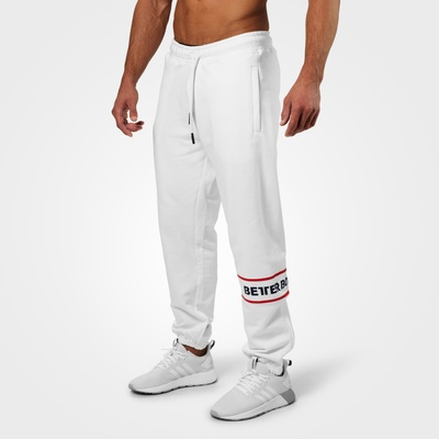Product photo of Tribeca Sweat Pants, White