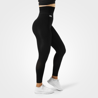 Product photo of Bowery High Leggings, Black