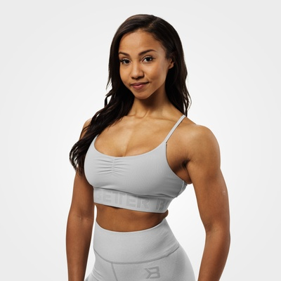 Product photo of Chelsea sports bra, Frost grey