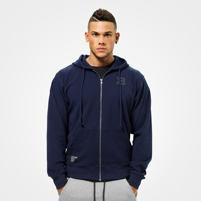 Product photo of Stanton Zip Hood,  Dark Navy
