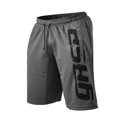 Product photo of Pro mesh shorts, Grey