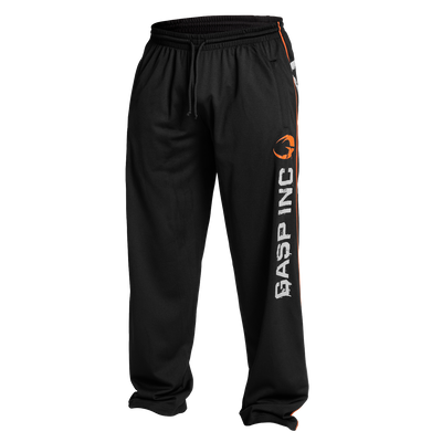 Product photo of No 89 Mesh Pant, Black