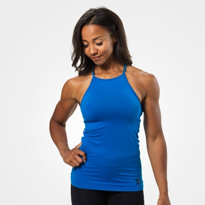 Product photo of Performance halter, Strong blue