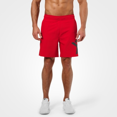 Product photo of Hamilton Shorts, Bright Red