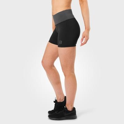 Product photo of Chelsea hotpants, Black