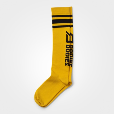 Product photo of Knee Socks, Yellow