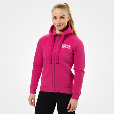 Product photo of BB Soft Hoodie, Hot Pink