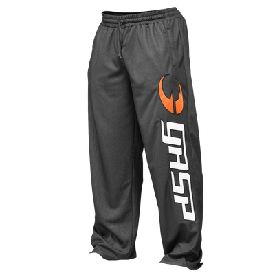 Product photo of Ultimate mesh pant, Black