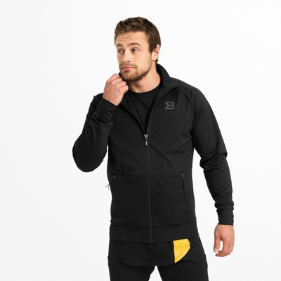 Product photo of Varick Zip Jacket, Black