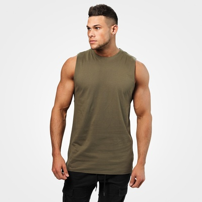 Product photo of Bronx tank, Wash green