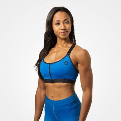 Product photo of High intensity bra, Strong blue