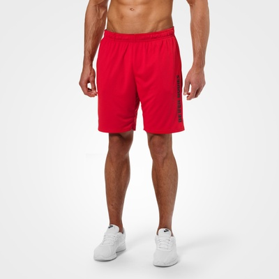 Product photo of Loose Function Shorts, Bright Red