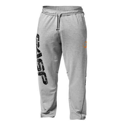 Product photo of Vintage Sweatpants, Grey Melange