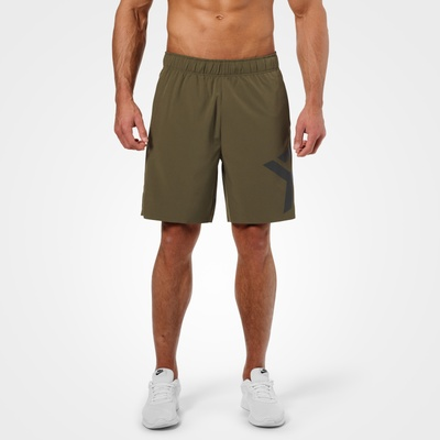 Product photo of Hamilton Shorts, Khaki green