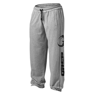 Product photo of Pro gym pant, Greymelange