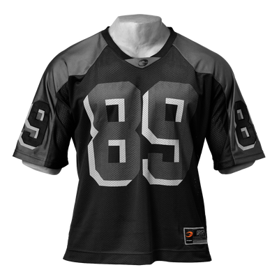 Product photo of Custom jersey, Black