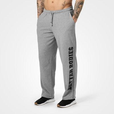 Product photo of BB gym pant, Greymelange