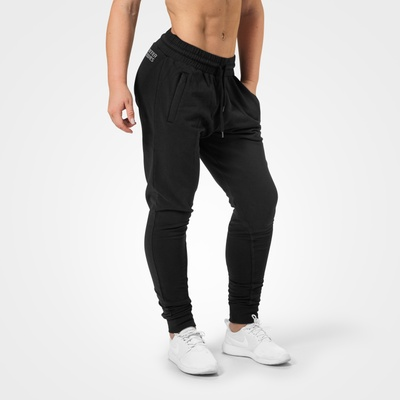 Product photo of Jogger sweat pants, Black