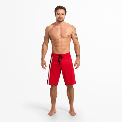Product photo of Ript Shorts, Bright Red