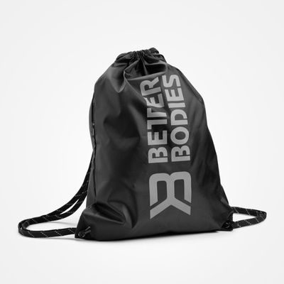 Product photo of Stringbag BB, Black/grey