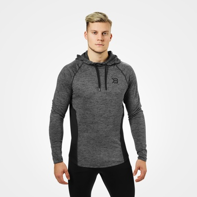 Product photo of Performance mid hood, Graphite melange