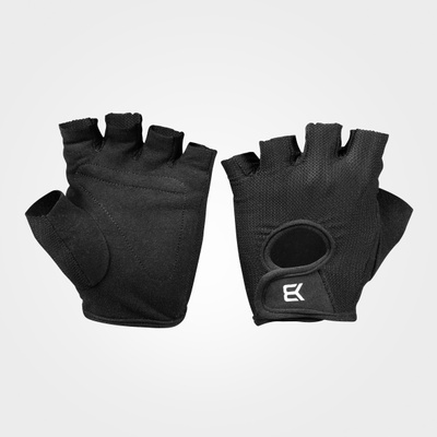 Product photo of Womens train gloves, Black