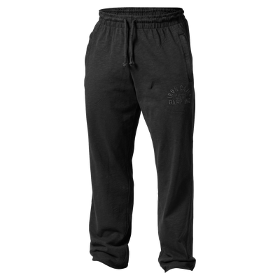 Product photo of Throwback street pant, Wash black